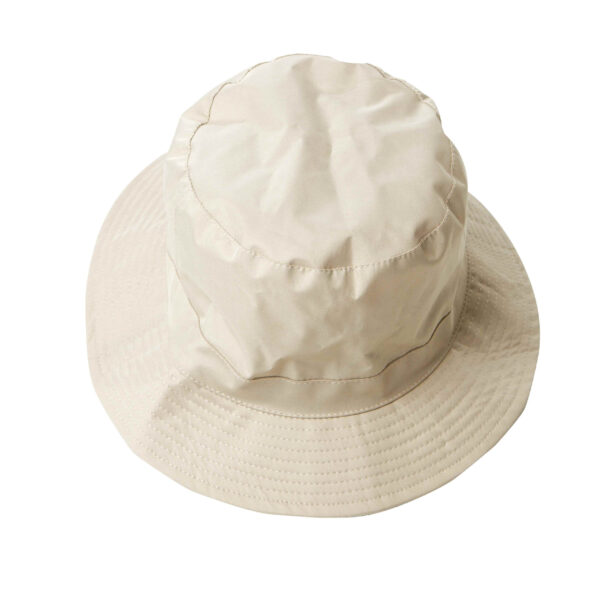 cappello pescatore nylon beige