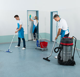 Cleaning-330x320