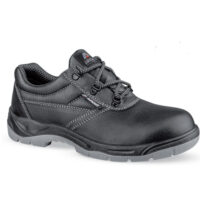 scarpa bassa S3 nera