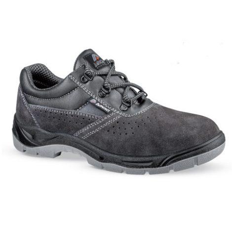 scarpa bassa s1p scamosciata