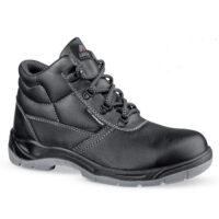 scarpa alta S3 nera