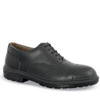 Scarpa classica S3 nera