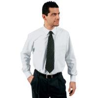 camicia-uomo-bianca manica lunga
