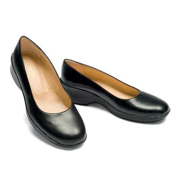 scarpa-donna-antiscivolo-nera
