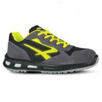scarpa bassa s1p yellow u power